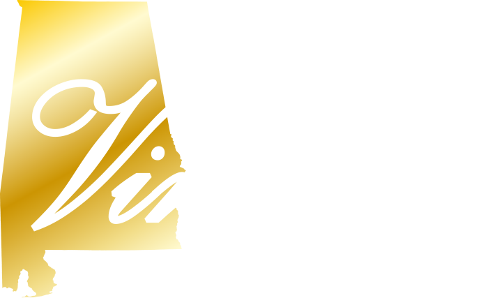 Vincent, AL City Logo